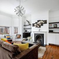 Stunning flat for 4 in bustling Clapham