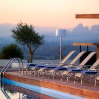 Ananti City Resort