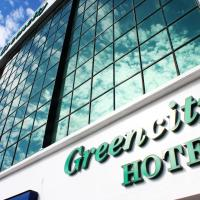 Greencity Hotel