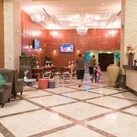 Belle Vue Inn Hotel & Suites
