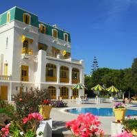 Hôtel LES MIMOSAS TABARKA