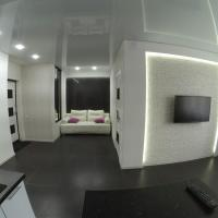 Lainer luxe apartment