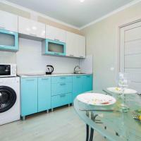 Apartment on Topolinaya 15 | Sutki Life