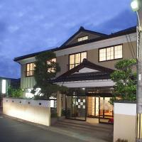 Takahama no Yado Kosho