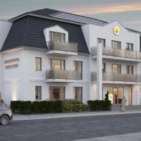 Land-gut-Hotel Aparthotel Bernstein