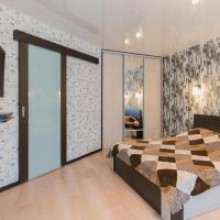 Apartment on Zvezdinka 5