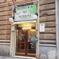 Hotel Modena