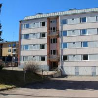 A one-room apartment in the city center of Porvoo. (ID 9114)