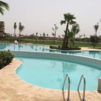 Prestigia Golf Marrakesh
