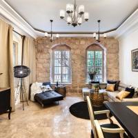 Jaffa 60 Apartments ( Jonathan Hotel Chain)