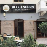 Buccaneers Boutique Guest House