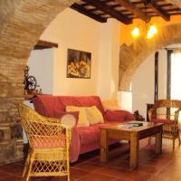 Casa Rural El Zaguán