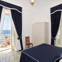 Hotel Residence, hotel v Amalfiju