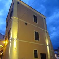 Albergo del Cacciatore Ambiente Sanificato Riservato per pochi ospiti, hotel in Foggia