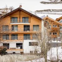Brandhof Lodge