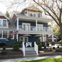 Anchor Inn Boutique Hotel