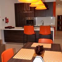 Lvl 1 Apartment in the Heart of San Gwann