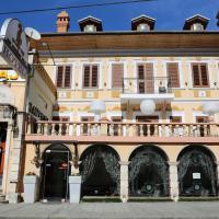 Hotel Villa Tafaj