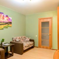 Apartment on Lomonosova 9