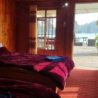 Manh Nu Floating Home Stay