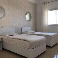 Hammamet Ela Apartments