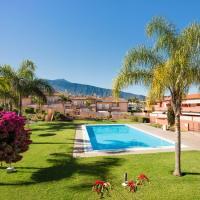 Villa el Durazno