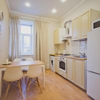 CoHome Cosy Apartment near Vladimirsky Cathedral