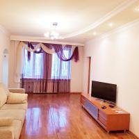 Leningradskaya 68 apartment