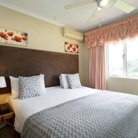 Summersands Beachfront Apartment 39