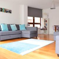 2 Bedroom Apartment close to Guinness Storehouse Accommodates 8