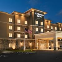 Homewood Suites By Hilton Hartford Manchester