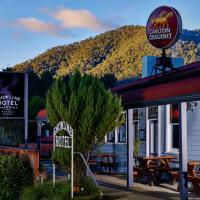 The Harrietville Snowline Hotel