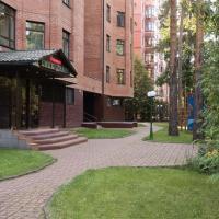 Гостиница Пиккадилли, hotel near Zhukovsky International Airport - ZIA, Zhukovskiy