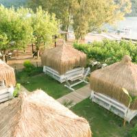 Mavi Yengec Bungalows and Hotel