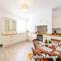 Charles House | Shortmove