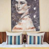 Living Hotel Prinzessin Elisabeth