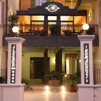 Casa Romagnosi, hotel in Salsomaggiore Terme