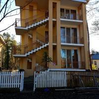 Apartment in Shekvetili