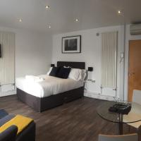 SITU Serviced Apartments - Charlotte Mews