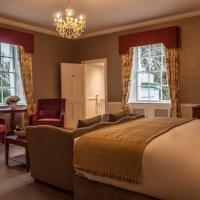 Leixlip Manor Hotel