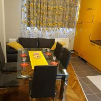 Narcis Apartment in Valjevo Centre