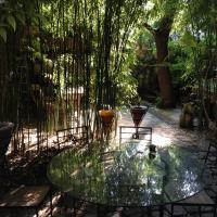 B&B terrasse et jardin