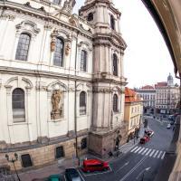 St. Nicholas Church view