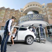 Anadolu Hotels Esenboga Thermal