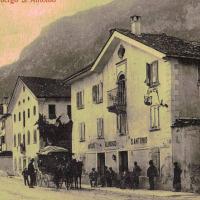 Antico Albergo Sant'Antonio
