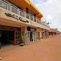 Hotel Mary Carmen: Cozumel şehrinde bir otel