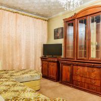 Apartment on Pishchevikov 23