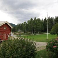 Uvdal Vandrerhjem og Gjestegård