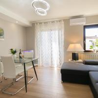 Apartment Motovunska 39