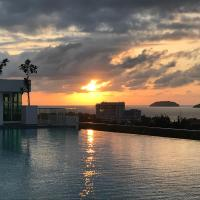 Sunset Seaview Vacation Condos @ Infinity Avenue